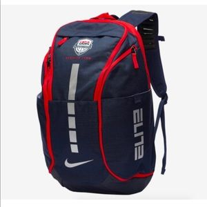 Nike Hoops Elite Team USA Backpack